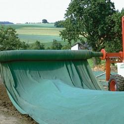 7-) Vert Découpe 200g/m² largeur 4m
