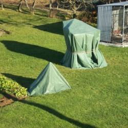 8-) Vert Découpe 200g/m& largeur 5m