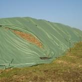 2-) Vert Rouleau 6 x 50m 200g/m² 300m²